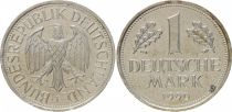 Allemagne 1 Mark Aigle Impérial - 1990 F
