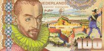 Animaux 100 Gulden, Explorateur - Lion et Déésse 2016