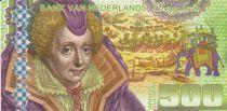 Animaux 500 Gulden, Reine - Eléphant - Vaches 2016