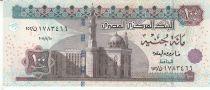 Egypte 100 Pounds Mosquée du Sultan Hassan - 2011