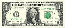 Etats Unis d´Amérique 1 Dollar Washington - 2009 - I9 Minéapolis