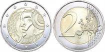 France - Monnaie de Paris 2 Euro 225 ans de la Fête de la Fédération - 2015