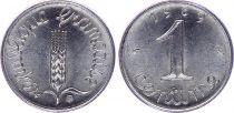 France 1 Centime Epi - 1969