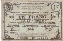 France 1 F Senones