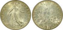 France 1 Franc Semeuse - 1913 - PCGS MS 63