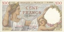 France 100 Francs Sully - 11/07/1940 - Série D. 12931