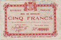 France 5 F Glageon