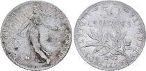 France 50 Centimes Semeuse - 1902