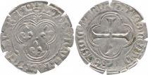 France Blanc au Soleil, Louis XI (1461-1483) - Troyes