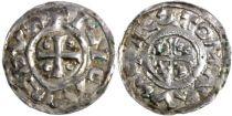 France Denier, Duché de Normandie - Richard Ier (943-996)