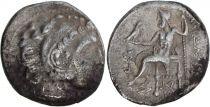 Grèce(Macedoine) Drachme, Macédoine. Lysimaque (305-281)