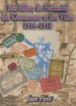 Les Billets de Nécessité des Communes et des Villes, Jean Pirot 2006