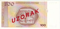 100 Convertible Maraka Maraka, N. Sop