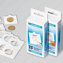 25 étuis carton MATRIX autocollants - 22.5 MM