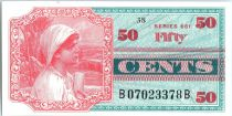 50 Cent Série 661