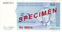 50 Convertible Pfeniga Pfeniga, S. Kulenovic