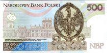 500 Zlotych 2016
