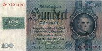 Allemagne (RDA) 100 Mark Jutus von liebig  - 1948