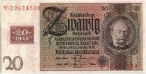 Allemagne (RDA) 50 Deutsche Mark David Hansemann  - 1948