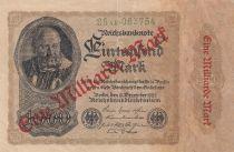 Allemagne 1 000 000 000 Mark / 1000 Mark 1922 p113av