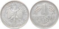 Allemagne 1 Mark Aigle Impérial - 1974 G