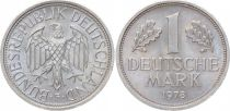 Allemagne 1 Mark Aigle Impérial - 1978 F