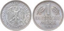 Allemagne 1 Mark Aigle Impérial - 1978 F