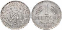 Allemagne 1 Mark Aigle Impérial - 1982 F