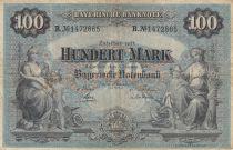 Allemagne 100 Mark Femmes, enfants - 01-01-1900 - B-1472865