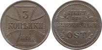 Allemagne 2 Reichsmark  Martin Luther - 1933 A