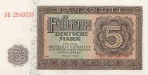 Allemagne 5 Mark 1948 - P.11 Neuf