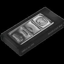 Allemagne Lingot - 1 Kg  Argent - Germania Mint - 2021
