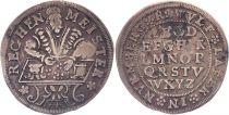 Allemagne Wolf Luffer - Rechen Meister (1554-1601) - Nuremberg