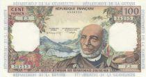 Antilles Françaises 100 Francs Victor Sch?lcher - ND 1964 Série F.3