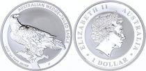 Australie 1 Dollar Elisabeth II - Aigle Australie 1 Oz 2017