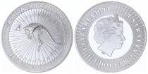 Australie 1 Dollar Elisabeth II - Koala Australie 1 Oz 2017