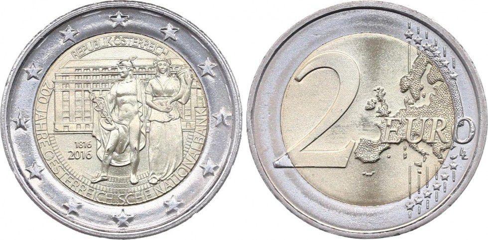 Austria Money Name