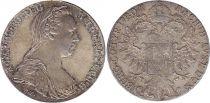 Autriche 1 Thaler Marie-Thérèse - 1780 X