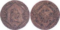 Autriche 15 Kreuzer, Franz II - Armoiries - 1807 B