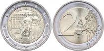 Autriche 2 Euro, Banque Nationale d\'Autriche - 2016