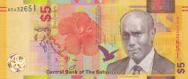 Bahamas 5 Dollars C. Wallace-Whitefield - Danseurs - 2020 - Neuf