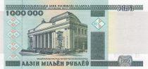 Biélorussie 1.000.000 Roubles 1998 - Neuf - P.19
