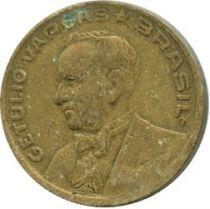 Brazil 50 Centavos Getulio Vargas