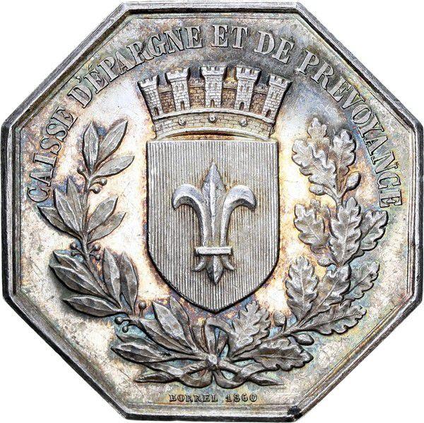 Caisse Epargne et de Prévoyance - Lille
