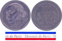 Cameroun 500 Francs - 1985 - Essai