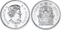 Canada 50 Cents - Usual type - 2017