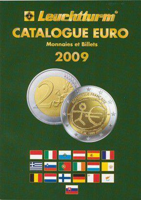 Catalogue Euro 2009 - LEUCHTTURM