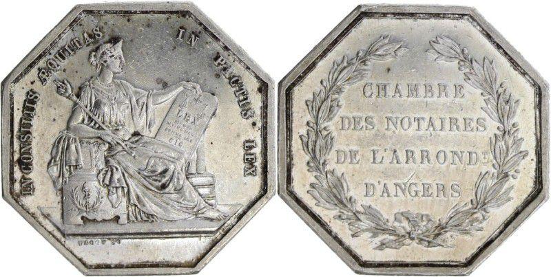 Chambre des Notaires de Angers