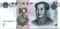 Chine 10 Yuan Mao - Gorges de Yangtze - 2005