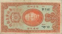 Chine 20 Cents SYS - Pont